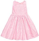 Kate Spade Girls billie bow dress