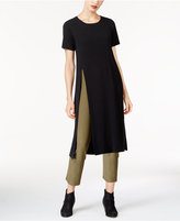 Eileen Fisher Wool Tunic, Regular and Petite