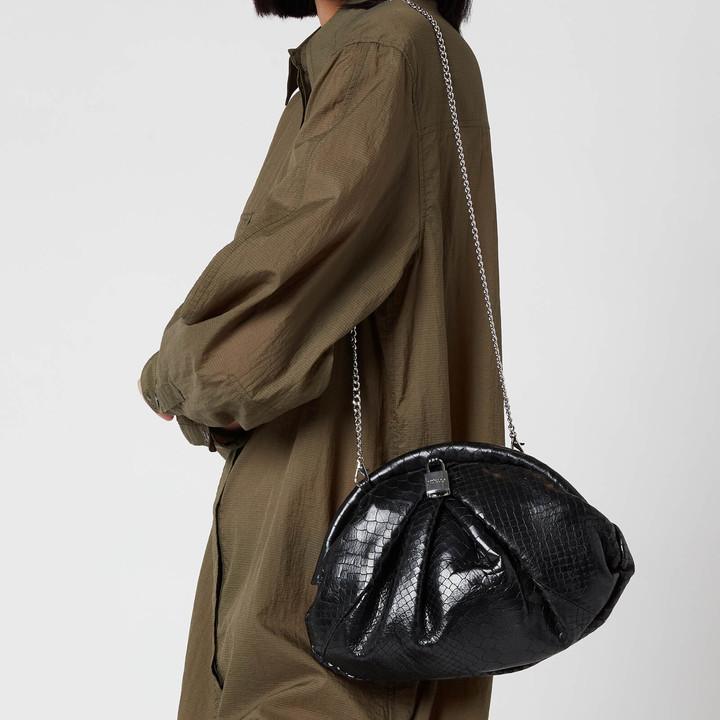 Thumbnail for your product : Nunoo Women's Saki Clutch - Black