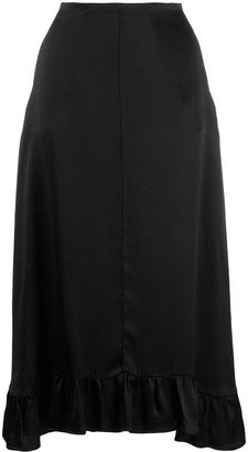 Semi-Couture Ballet Skirt