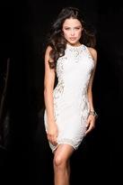 Scala 48638 Dress In Ivory