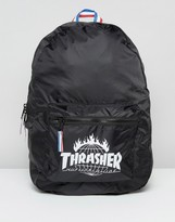 Huf X Thrasher Backpack Packable