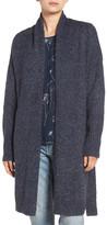 Hinge Belted Cardigan