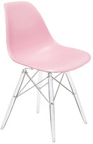 Jay Import Banks Pink Chair