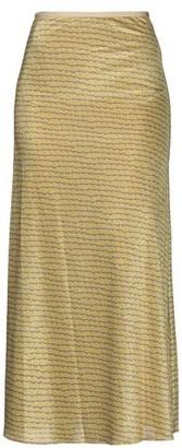 Siyu Long skirt