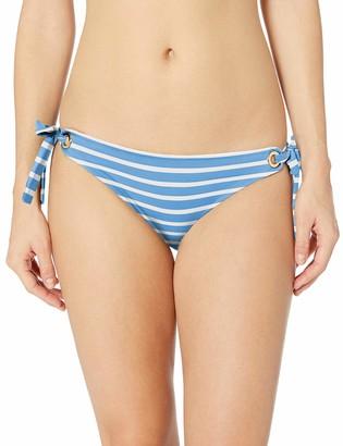 Milly Women's Boca Eyelet Bikini Bottom