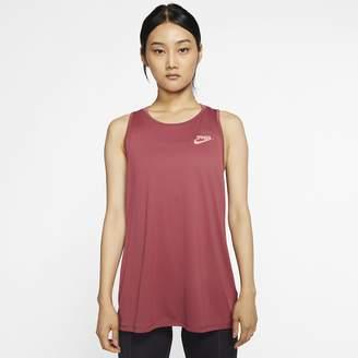 Nike Women's Tank Yoga