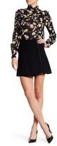 Jill Stuart Button Up Skirt