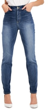 INC International Concepts Inc Essex Super-Skinny Ankle Jeans, Created for Macy's
