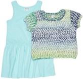 Splendid Little Girl Sweater Dress
