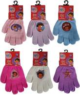 Dora the Explorer Kids Children Magic Gloves - Assorted Colors - Size