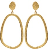 Yossi Harari Melissa Open Earrings
