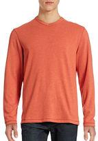 Tommy Bahama Sedona Sands V-Neck Sweater