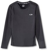 Champion Girls' Power Core® Compression Long Sleeve Top