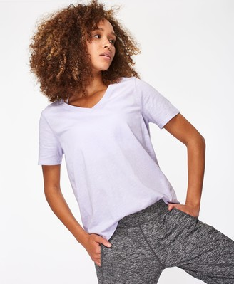 Sweaty Betty Refresh Tee
