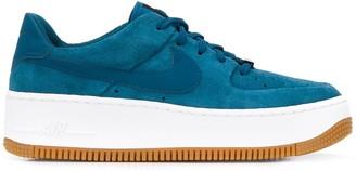 Nike Platform Sole Sneakers
