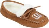Unbranded Women's Cincinnati Bengals Moccasin Slippers