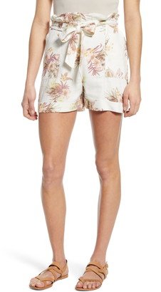 MinkPink Tropic Dreaming Shorts