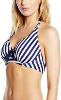 Pour Moi? Pour Moi Boardwalk Halter Swim Top