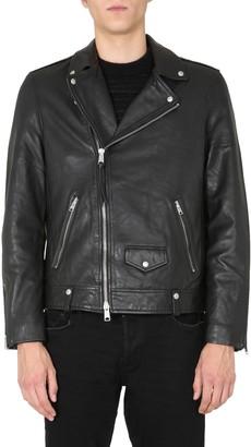 "AllSaints Milo"" Biker Jacket"