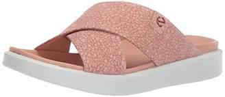 Ecco Women's Women's Flowt LX Slide Sandal