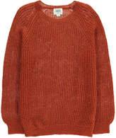 Swildens Rebus Mohair Knit Jumper