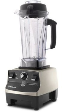 Vita-Mix Vitamix 64-oz. CIA Professional Series Blender, Brushed Stainless