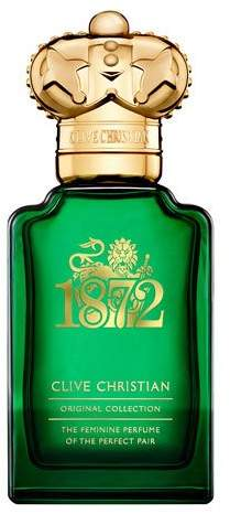 Clive Christian Original Collection 1872 Feminine, 1.0 oz./ 30 mL