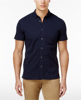 Barbour Men's Somerton Cotton Shirt