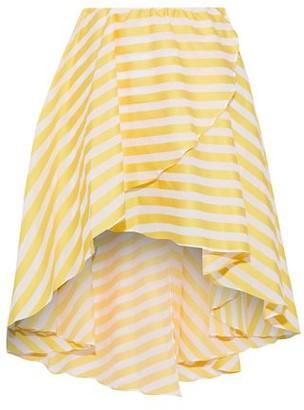 Caroline Constas Mini skirt