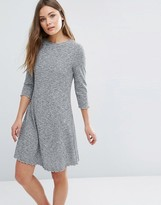 New Look Knitted Swing Dress