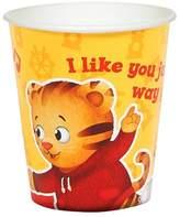 BuySeasons 16ct Daniel Tigers Neighborhood 9oz. Cup