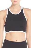 Beyond Yoga Women's Kate Spade New York & 'Framed' Sports Bra