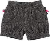Lili Gaufrette Shorts - Item 36837923