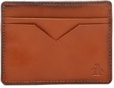Original Penguin RFID Leather Card Case