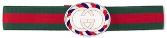 Gucci Kids Web belt