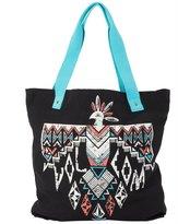 Volcom Surf Sand Shine Native Tote Bag 8139146