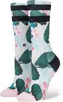 Stance Women's Jaclyn Classic Crew Socks