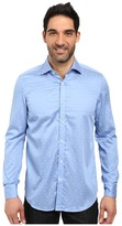 Robert Graham Igor Dress Shirt Men's Long Sleeve Button Up