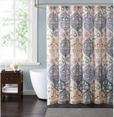 Pier 1 Imports Justine Ogee Shower Curtain