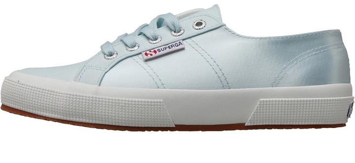 63ca83c58 Superga Flats For Women - ShopStyle UK