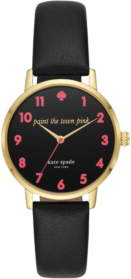 4776d48ce Kate Spade Watches For Women - ShopStyle Canada