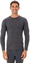 Fruit of the Loom Men's Signature Breathable Performance L1 Thermal Base Layer Tee