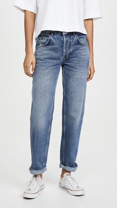 Boyish The Bailey Rigid Carpenter Jeans