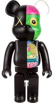 Dissected Companion: Bearbrick
