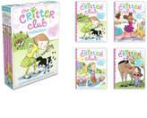 Simon & Schuster Critter Club Collection