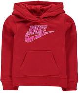 Nike Over The Head Hoodie Infant Girls