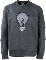 Fendi 'ID-EA' sweatshirt