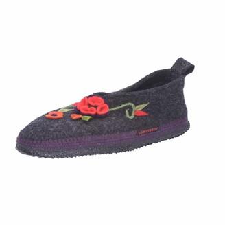 Giesswein Women's Tangerhuette Low-Top Slippers