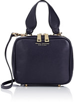 Marc Jacobs Women's Box Small Bag-PURPLE